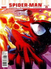 Ultimate Comics Spider Man 08