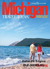 Michigan Travel Ideas - 2010 Official Travel Guide