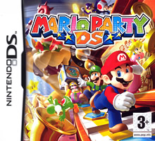 4689 - Mario Party DS v1.1(EU)
