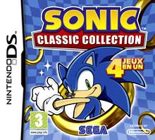 4799 - Sonic Classic Collection (MULTi5)(EU)