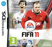 FIFA 11 (NDS) [Mediafire]