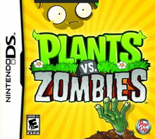 Plants vs. Zombies (US)