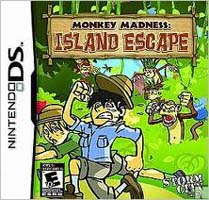 6177 - Monkey Madness Island Escape (US)