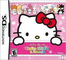 Loving Life with Hello Kitty & Friends(US)