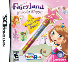 6531 - Fairyland Melody Magic(USA)