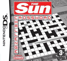 6545 - The Sun Crossword Challenge (EU)