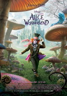 Alice in Wonderland (BEST QUALITY)