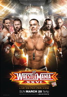 WrestleMania XXVI