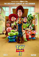 Toy Story 3 (BEST QUALITY)