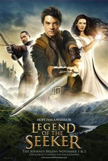 Legend of the Seeker - Season 2 - Episode 1 - 14